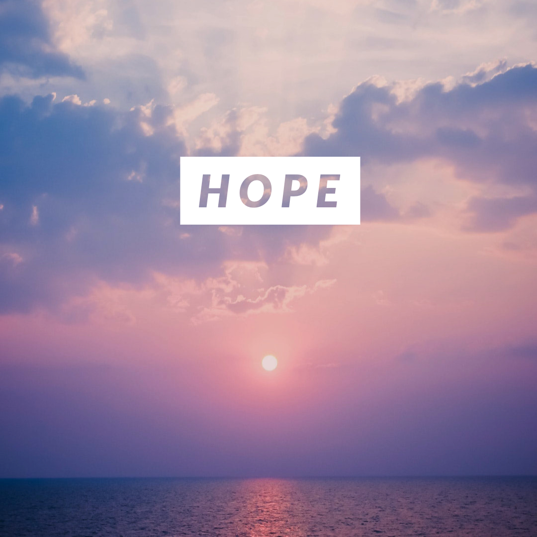 Hope now available
