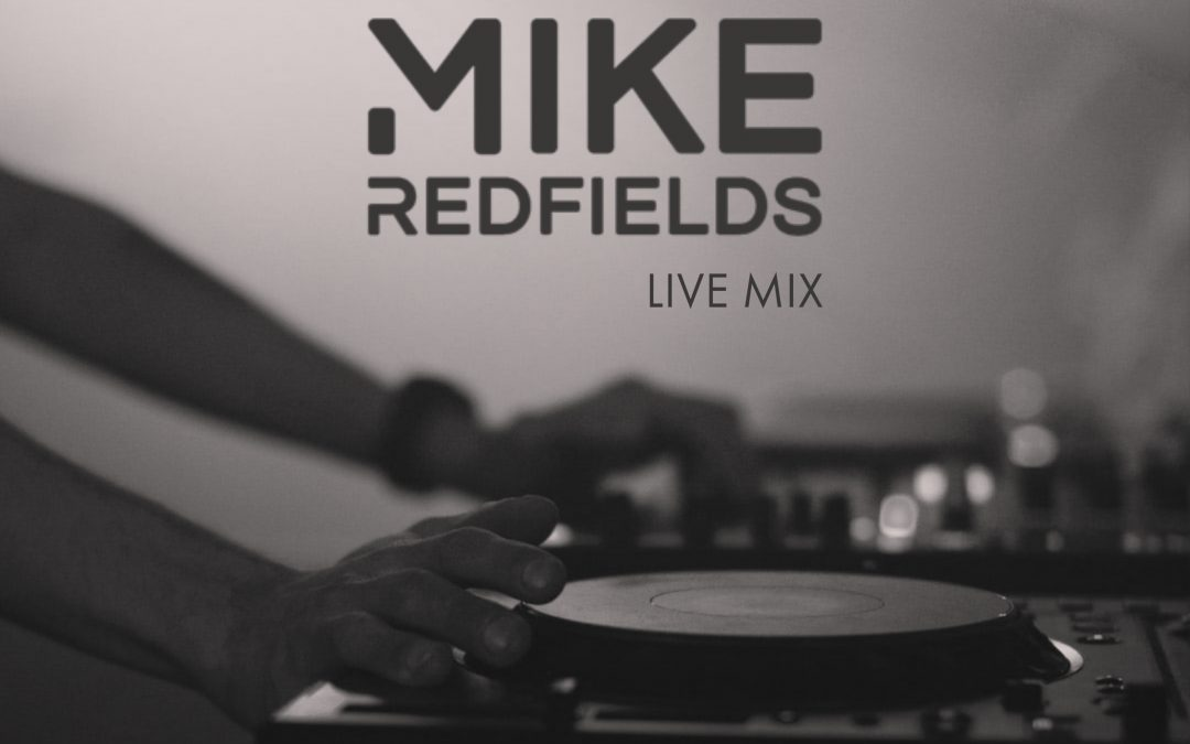 Mike Redfields Live Stream
