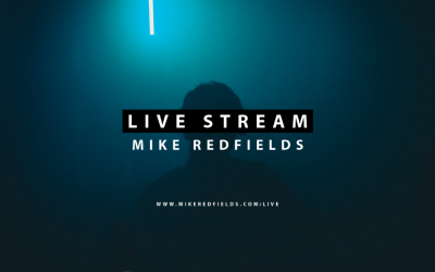 Mike Redfields – Live in October