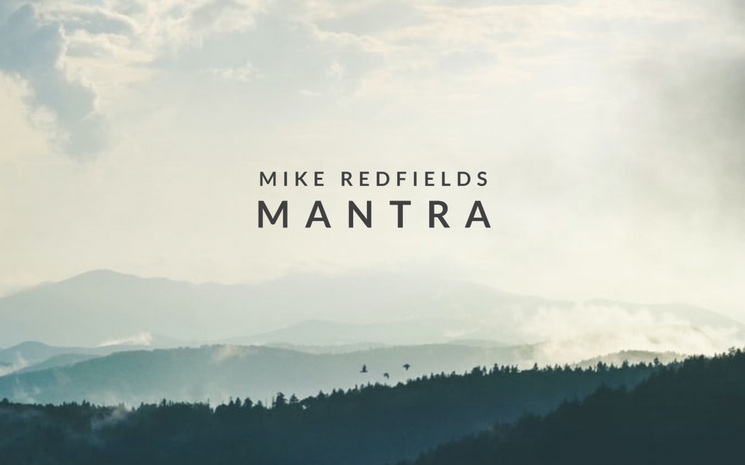 Mantra out now